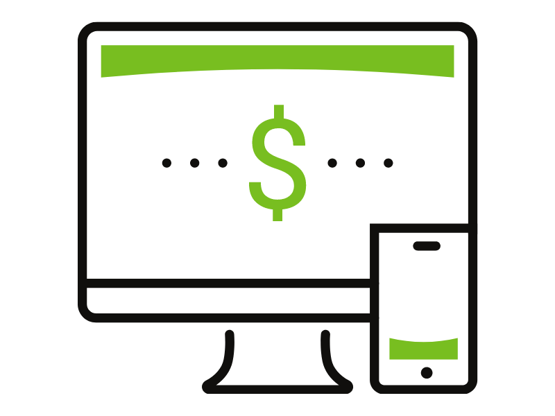 Payment Processing Integrated With Your System