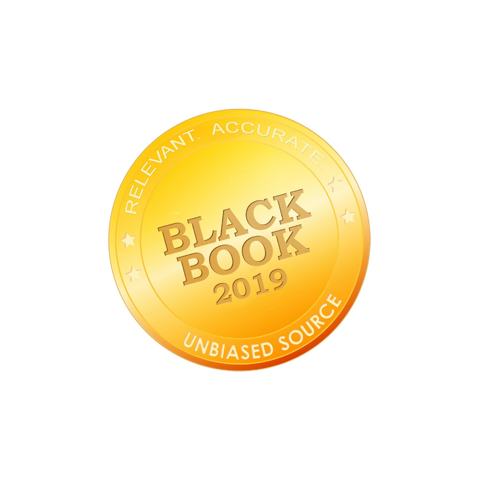 Awards_Black Book 2019