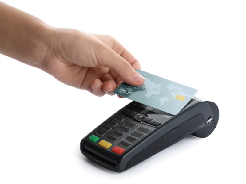 Contactless Payments Made Easy