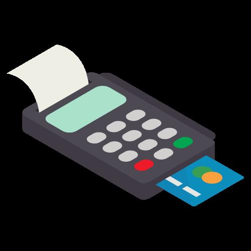 Process EMV® chip cards